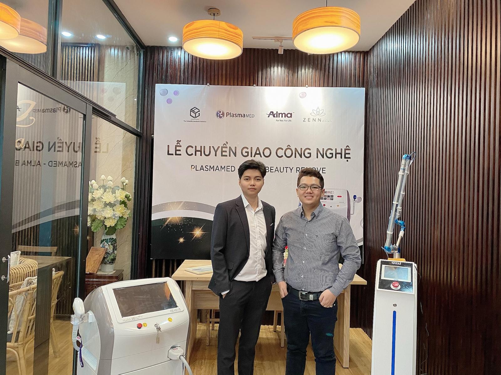 Zenn Clinic  - Bình Định